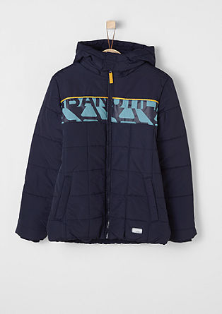 Večnamenska outdoor jakna