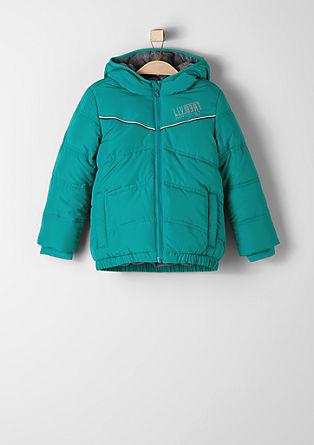 Večnamenska zimska jakna