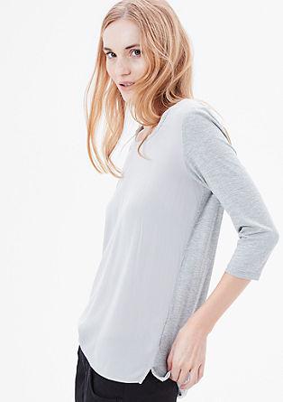 Verziertes Blusenshirt