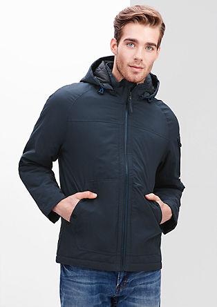 Vodoodbojna jakna s kapuco