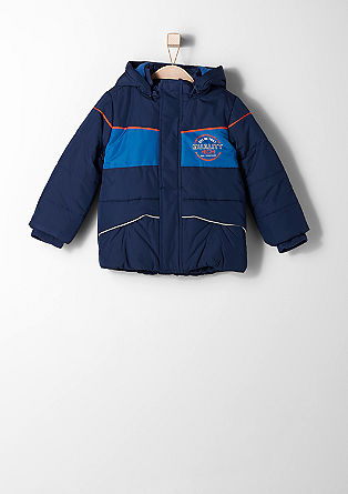 Vodoodbojna zimska jakna