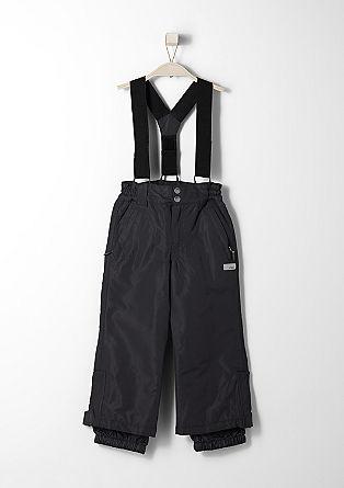 Vodotesne hlače za sneg