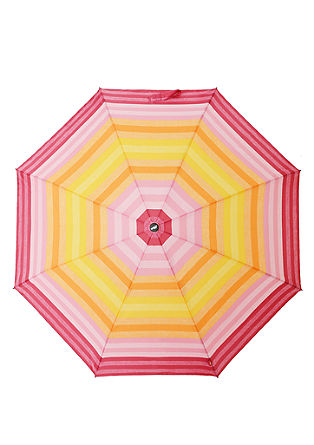 Vrolijke opvouwbare paraplu