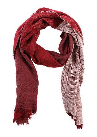 Warmer Oversize-Schal