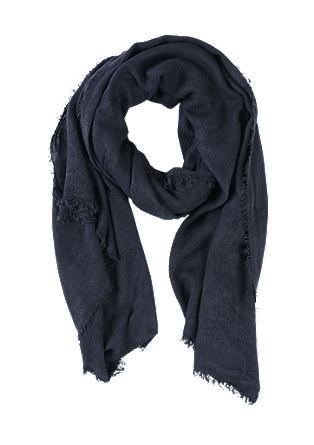 Weicher Oversize-Schal