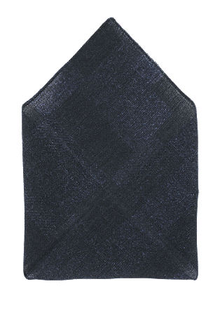 Wool pocket square from s.Oliver