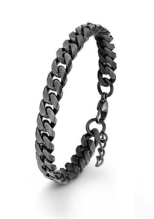 Zapestnica v obliki verige iz legiranega jekla