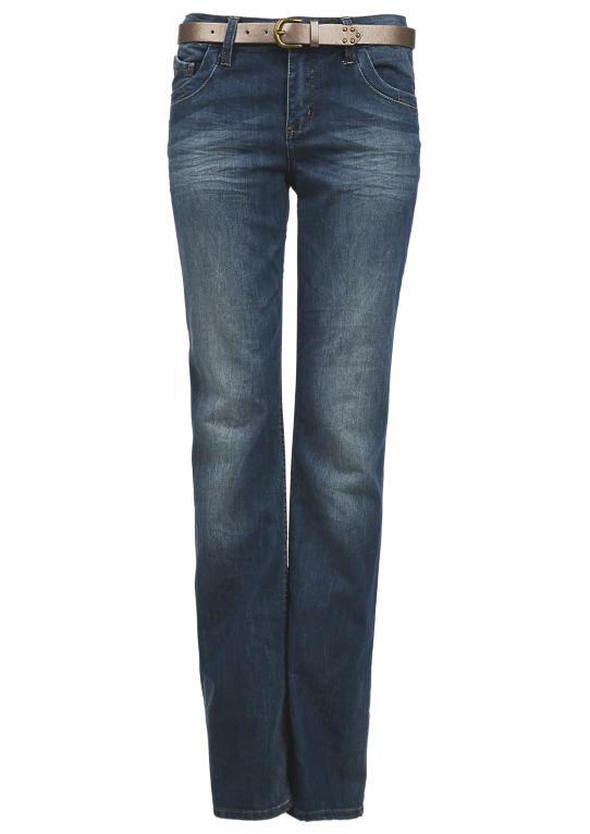 oliver bootcut jeans blue denim qjoxmx smart bootcut flared. Black Bedroom Furniture Sets. Home Design Ideas
