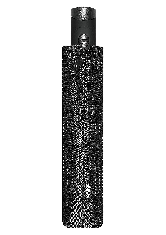 Eleganter X-Press-Taschenschirm