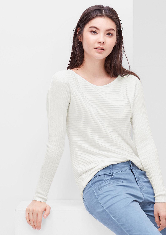 Пуловер Из Хлопка Доставка