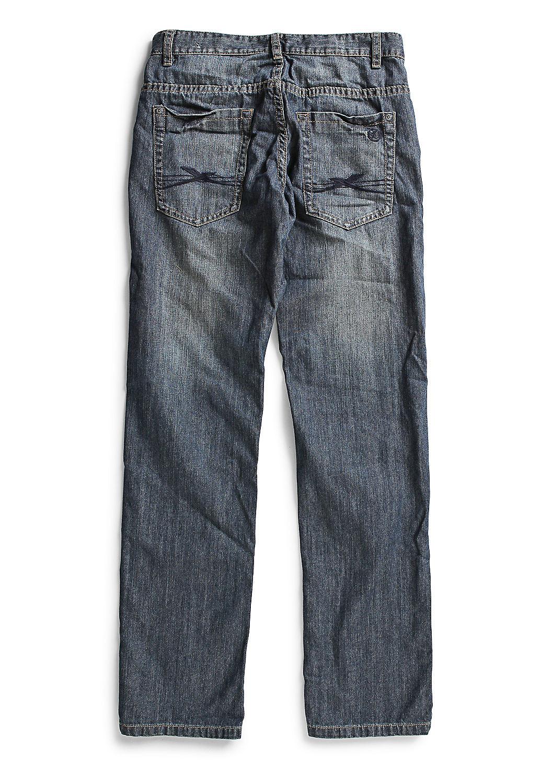 Pete: Gerade Jeans