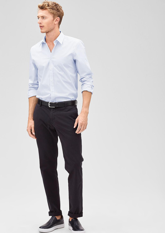 Рубашка Брюки Туфли Доставка