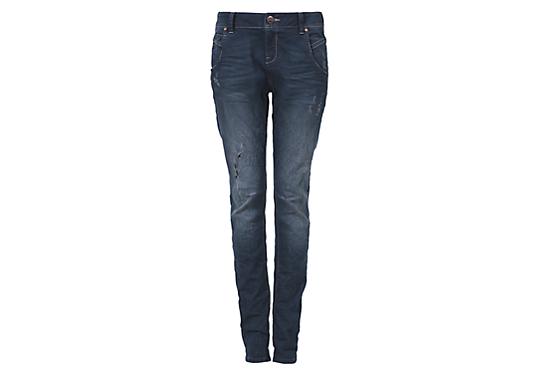 fancy fit casual vintage jeans in the s oliver online shop. Black Bedroom Furniture Sets. Home Design Ideas