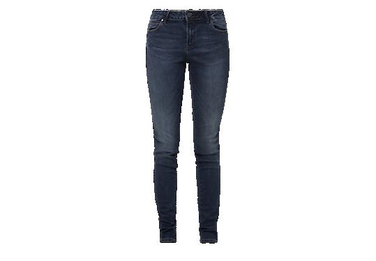 oliver denim sadie super skinny figure shaping jeans up to 69 99 eur. Black Bedroom Furniture Sets. Home Design Ideas