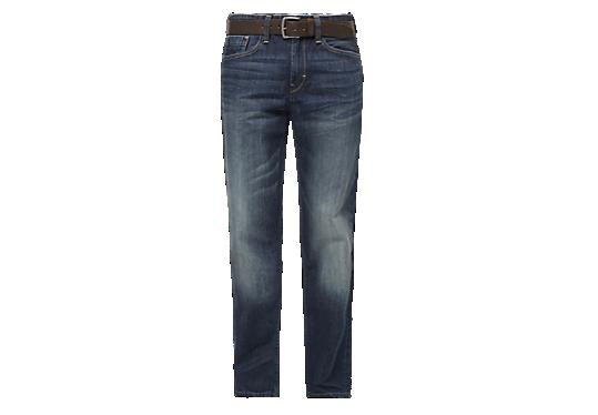 l ssige jeans f r herren jetzt im s oliver online shop kaufen. Black Bedroom Furniture Sets. Home Design Ideas