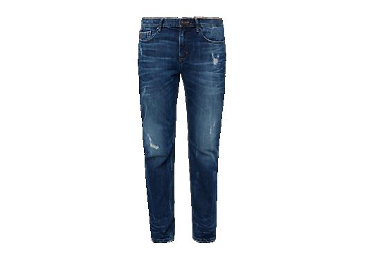 sale straight jeans f r herren bequem im s oliver online shop kaufen. Black Bedroom Furniture Sets. Home Design Ideas