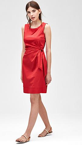 Elegante Kleider für Damen bequem im s.Oliver Online Shop ...