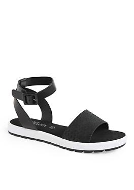 sandalen pantoletten f r damen im s oliver online shop. Black Bedroom Furniture Sets. Home Design Ideas