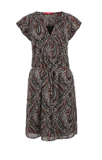 S oliver black dress 14