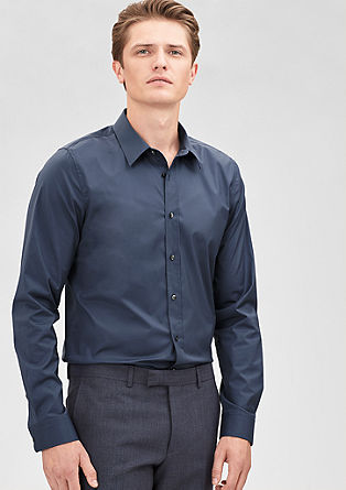 Slim: raztegljiva srajca