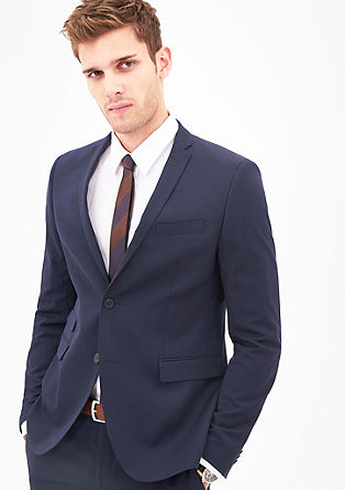 Cesano Slim: Sports jacket from s.Oliver