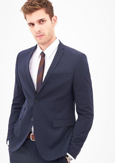 Cesano Slim: veston de s.Oliver