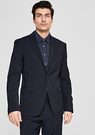 Padua Regular: Suit jacket from s.Oliver