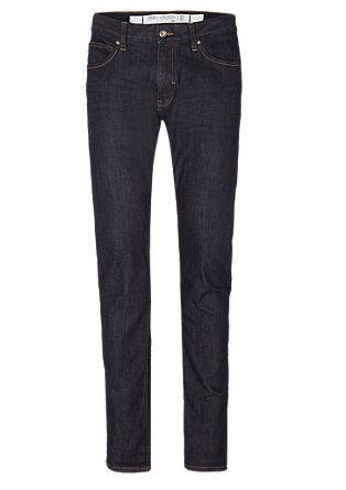 Stretto Slim: melange jeans from s.Oliver