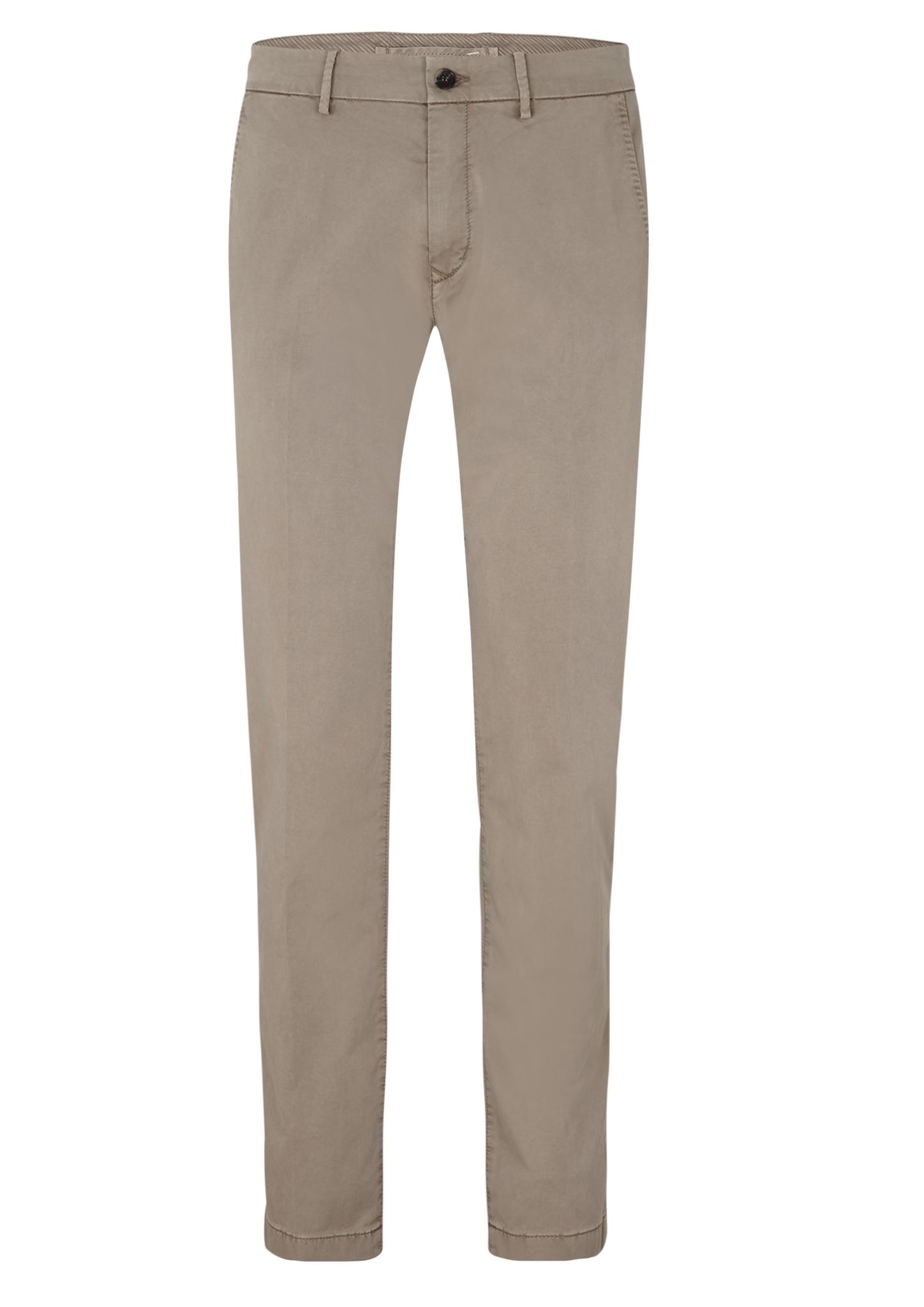 Chino | Bekleidung | Braun | Obermaterial 97% baumwolle -  3% elasthan| futter 100% baumwolle | s.Oliver BLACK LABEL