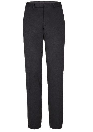 Slim: Stretch-Anzughose