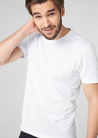 2er-Pack Jerseyshirts