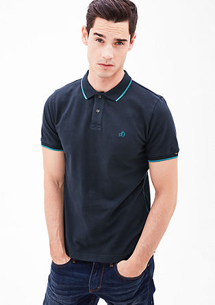 polo shirts for men s oliver. Black Bedroom Furniture Sets. Home Design Ideas