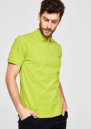 Bombažna polo majica