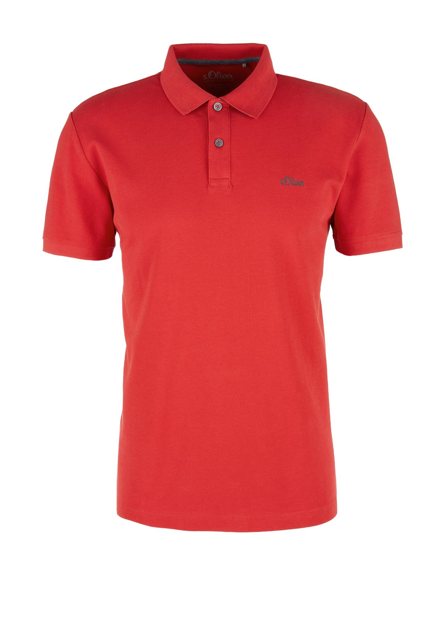 Poloshirt | Bekleidung > Polo Shirts | s.Oliver