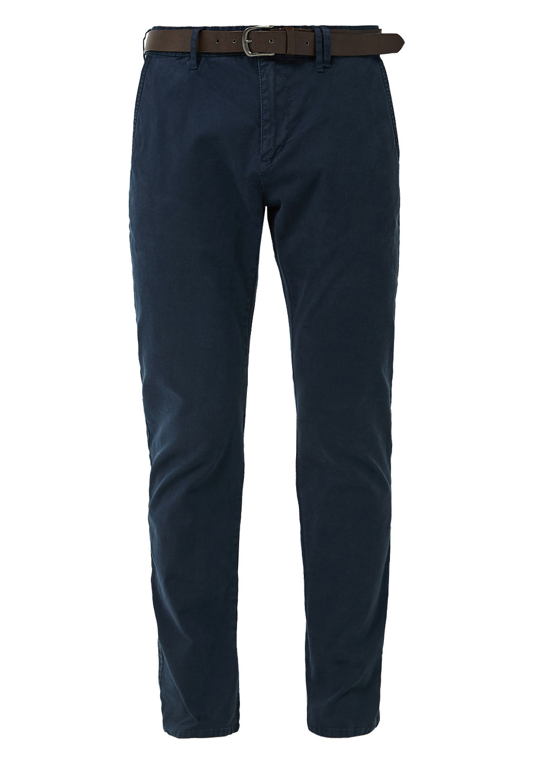 quality sold worldwide best sell Buy Sneck Slim: chinos with a belt   s.Oliver shop