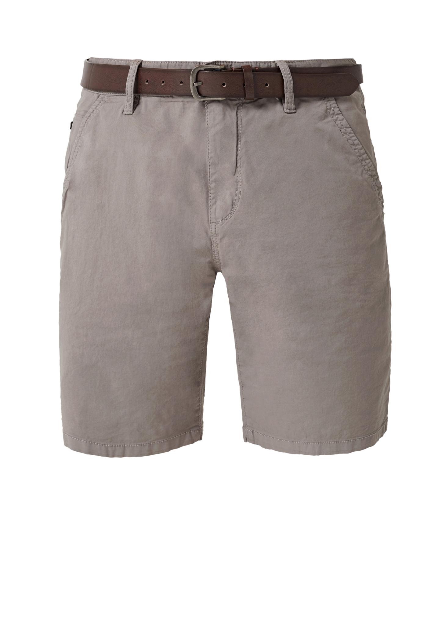 Chino-Bermuda | Bekleidung > Shorts & Bermudas > Bermudas | s.Oliver