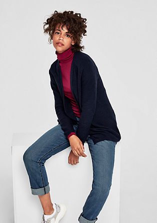 Soft cardigan from s.Oliver