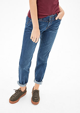 Smart Straight: Stretch jeans from s.Oliver