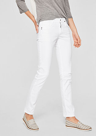 Shape Slim: Stretch-Denim