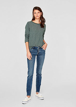 Shape Slim : jean stretch de s.Oliver