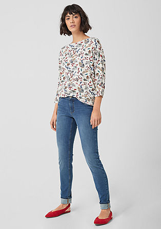 Shape Superskinny : jean stretch de s.Oliver