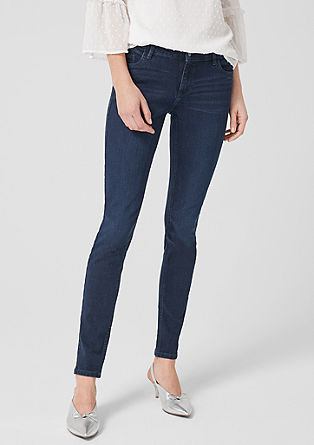 Shape Superskinny: stretch jeans from s.Oliver