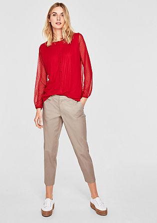 Shape Ankle: poletne chino hlače
