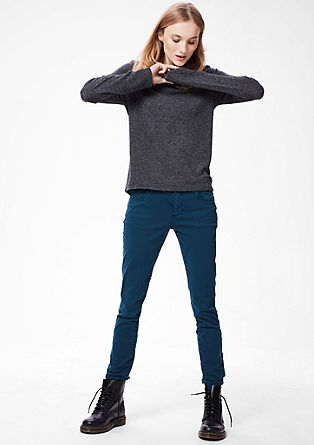 Shape Superskinny:Stretch-Jeans