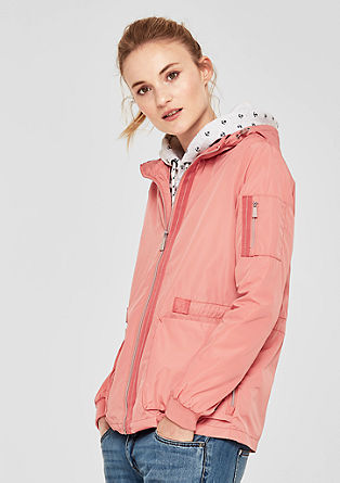 Functional light jacket from s.Oliver