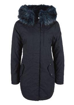 hot sale online a30ae 274e7 Wärmender Daunenmantel kaufen | s.Oliver Shop