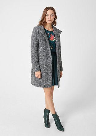 Mäntel für Damen bequem im s.Oliver Online Shop kaufen 8478ea5c6b