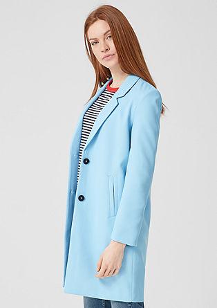 Manteau à motif texturé de s.Oliver