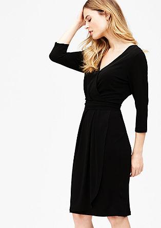 Cache Coeur-Kleid aus Jersey