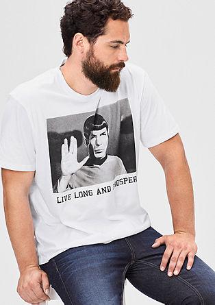 Kratka majica Star Trek